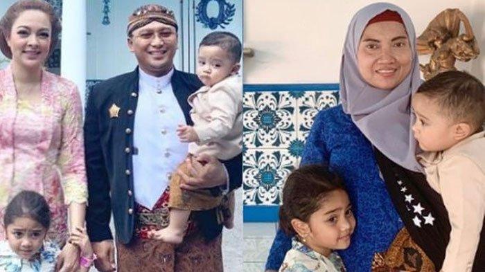 Puteri Indonesia yang Dinikahi Pangeran Solo Perlakukan Pengasuh Anaknya dengan Sangat Baik