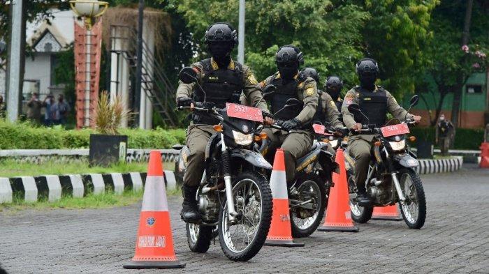 Tingkatkan Respon Atas Keluhan Masyarakat, Satpol PP Kabupaten Bogor Bentuk Tiger Cepol
