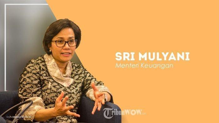 Sri Mulyani: Tata Kelola Belum Optimal, 127 Kepala Daerah Jadi Terpidana Korupsi