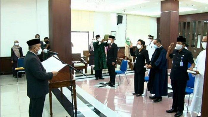 23 ASN Ikuti Lelang Jabatan untuk Mengisi Lima Kepala Dinas Pemkot Depok yang Kosong