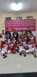 Tim Kempo NTT Persembahkan Dua Medali Emas,Enam Perak dan Dua Perunggu