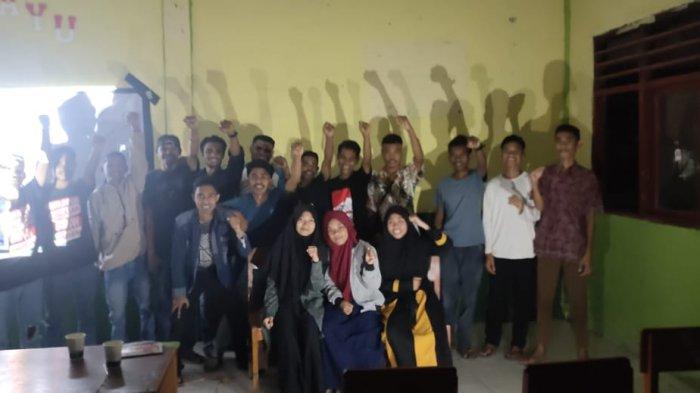 Nobar dan Diskusi Film,Komunitas Sekolah Gembira Rayakan HUT Otonomi Daerah Lembata