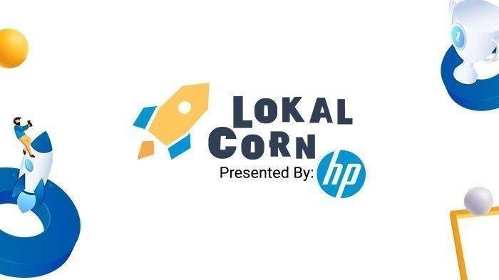Kompetisi LokalCorn HP dan Tribunnews