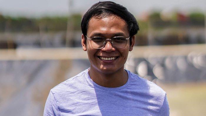 Dari Budidaya Ikan Lele, Gibran Huzaifah Sukses Pimpin Startup Fishtech Terbesar di Dunia