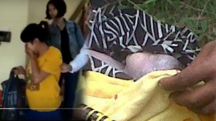 Karyawati Pabrik Mendadak Ngeluh Pendarahan karena Mens, Tapi Mayat di Bak Sampah Buka 'Borok'-nya