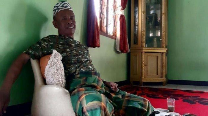 Sosok Abah Popon, Pria yang Disebut Terduga Teroris 'Orang Pintar', Dianggap Bisa Beri Ilmu Kebal