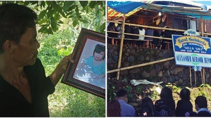 Ayah ABG dalam Karung Curigai Polah Perangkat Desa 'Menekan Sesuatu', Kini Terduga Pelaku Hilang