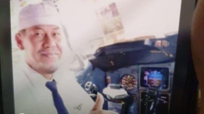 Sosok Kapten Afwan di Mata Sekjen Forkip, Tetap Hidup Sederhana Walau Berprofesi Sebagai Pilot