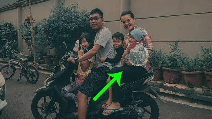 Tinggalkan Bayi 11 Bulan saat Wafat dalam Tsunami Banten, Begini Potret Baru Bungsu Andi Seventeen