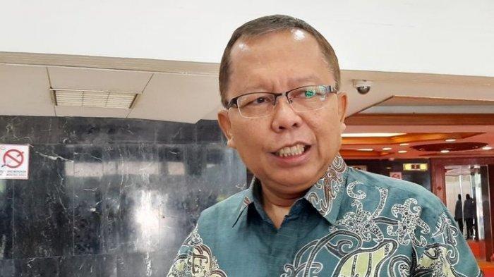 Prabowo Subianto Maju di Pilpres 2024, PPP Usulkan Pasangan dari Kalangan Agamis, Berikut Alasannya