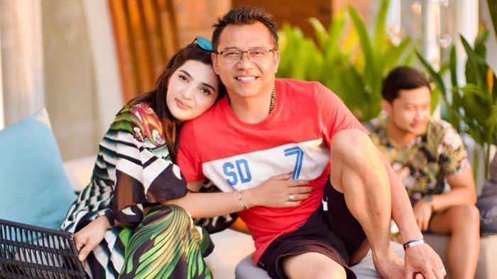 Anang Hermansyah Keluhkan Bau Asem karena Kebiasaan Istrinya Jarang Mandi, Ashanty Beri Bantahan