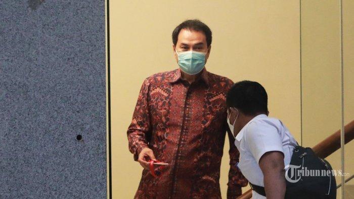 Diperiksa KPK atas Dugaan Suap, Harta Kekayaan Wakil Ketua DPR RI Azis Syamsudin Capai Rp 100 Milyar