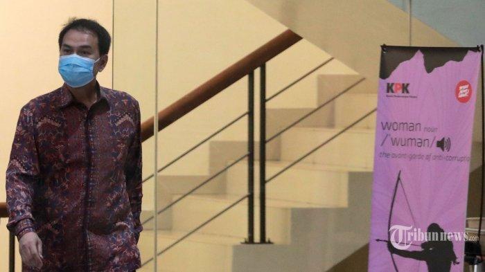 Dipanggil KPK atas Dugaan Suap, Ini Perjalanan Karir Azis Syamsudin hingga Jadi Wakil Ketua DPR RI