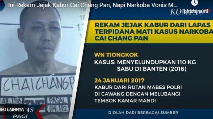 POPULER Misteri Kematian Cai Changpan, Bunuh Diri setelah Sebulan Kabur, Sempat Ancam Satpam Pabrik