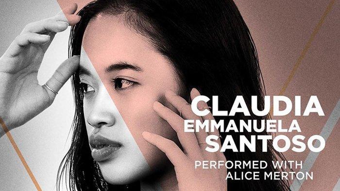 3 Penyanyi Ini Juga Bawa Nama Indonesia ke Ajang Internasional, Sama Seperti Claudia Emmanuela