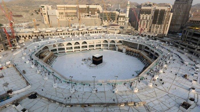 Sejumlah Syarat Umrah bagi WNI yang Dicanangkan Arab Saudi, Salah Satunya Karantina 5 Hari