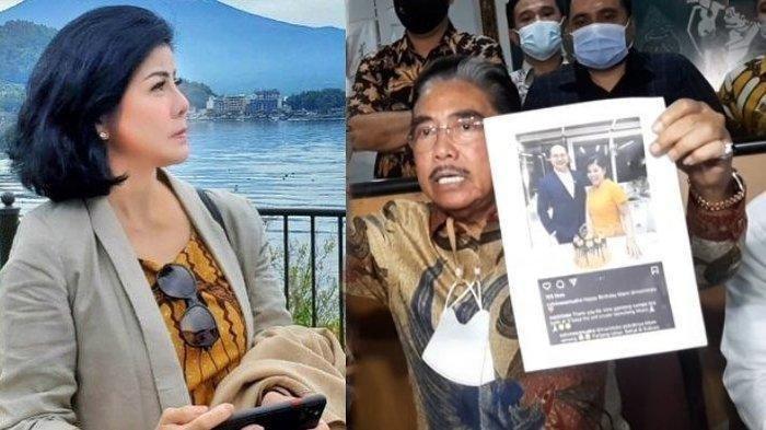 Geram pada Hotma Sitompul, Ibu Desiree Tarigan Minta Tanahnya Dikembalikan: Jangan Ganggu Desi Lagi