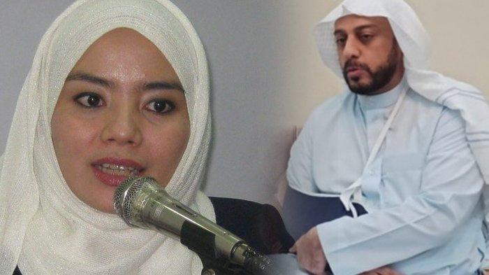 Fakta Lengkap Pernikahan Syekh Ali Jaber dan Deva Rachman, Sandiaga Uno Disebut-sebut Jadi Saksinya