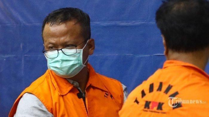 POPULER Harta Kekayaan Edhy Prabowo Capai 7M, Mengapa Nekat Terima Suap Benih Lobster?
