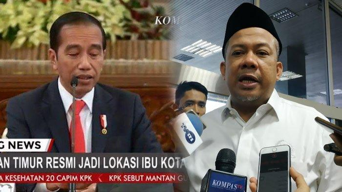 Fahri Hamzah Heran Ketua KPK Serahkan Mandat ke Jokowi Bisa Tetapkan Imam Nahrawi Jadi Tersangka