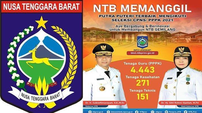 Update Informasi Terkini CPNS NTB 2021, Dokumen yang Wajib Di-scan, Perhatikan Ukuran File Unggah