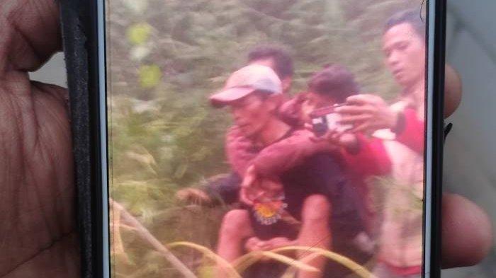 Hilang 6 Hari di Gunung Guntur, Ini Pengakuan Gibran: Terbangun di Sungai dan Ada yang Beri Makan