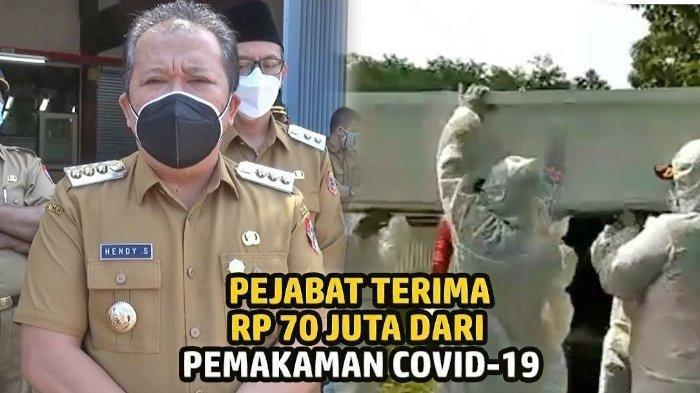 Berita Bupati Jember Kantongi Uang Pemakaman COVID-19 Jadi Sorotan Publik, KPK: Sudah Dikembalikan
