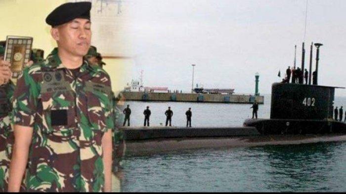 Keluarga Komandan KRI Nanggala-402 Tak Putus-putus Panjatkan Doa: 'Baca Surah Yasin Setelah Salat'