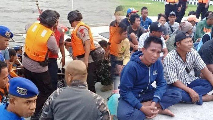 Korban Pembantaian KM Mina Sejati Dihabisi saat Kondisi Tak Berdaya, ABK Tewas Sempat Lompat ke Laut