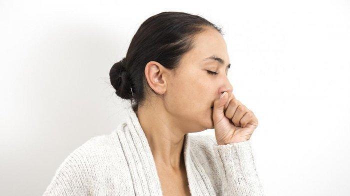 POPULER Alami Flu, Batuk dan Demam, Apakah Harus Langsung Tes Infeksi Virus Corona?