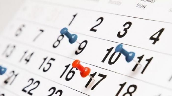 Catat! Jadwal Libur Nasional dan Cuti Bersama 2021, Idul Fitri Diubah & Libur Natal Tambah 1 Hari