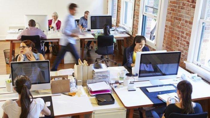 Soal Bantuan untuk Karyawan Bergaji Kurang dari Rp 5 Juta, Pemerintah Siap Salurkan September 2020