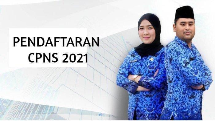 Passing Grade CPNS 2021 Masih Jadi Penentu Lolos Tidaknya SKD, Berikut Rinciannya Tiap Formasi
