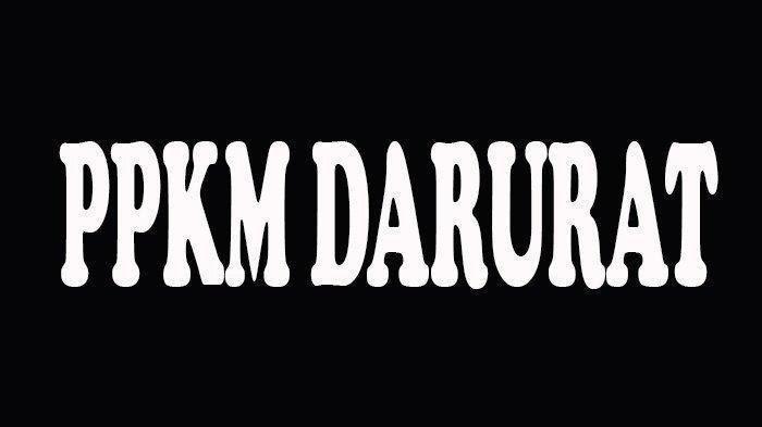 PPKM Darurat Diperpanjang Akhir Juli Keputusan Sulit, DPR : Demi Rakyat Nyawa Harus Dilindungi