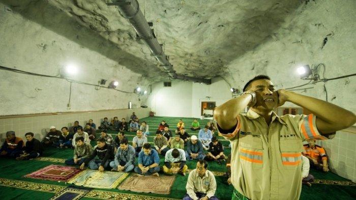 Niat & Panduan Sholat Ied Idul Adha 1442 H di Rumah, Jumlah Jamaah Pengaruhi Khutbah