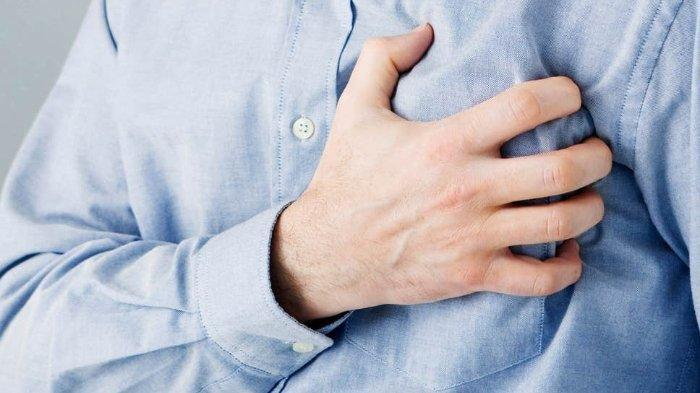POPULER Pembengkakan Jantung yang Dialami Melisha Sidabutar Bukan Penyakit, Kenali Tanda-tandanya