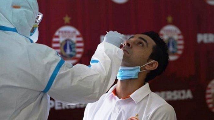 Aksi BCL Lakukan Swab Tanpa Bantuan Medis Tuai Kritik, Ternyata Sangat Bahaya Bisa Patahkan Hidung