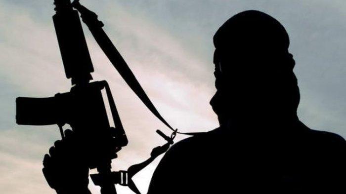 Densus 88 Ringkus Terduga Teroris Bogor, Pelaku Diamankan saat Racik Bom, Medsos Ungkap Identitasnya