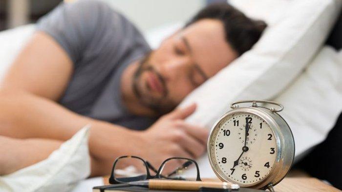Tak Cuma Datangkan Pahala, Tidur saat Puasa Ramadhan Juga Bermanfaat bagi Tubuh, Bisa Kurangi Lemak