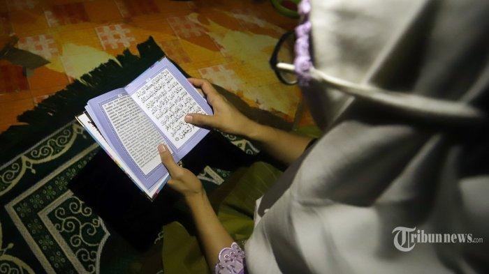 7 Amalan yang Tetap Bisa Dilakukan Wanita yang Sedang Haid saat Ramadhan Agar Tetap Mendapat Pahala