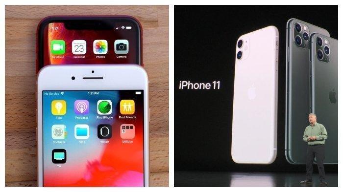 Daftar Lengkap Harga iPhone Terbaru untuk Bulan April 2021: iPhone SE 2020 Hingga 12 Series!
