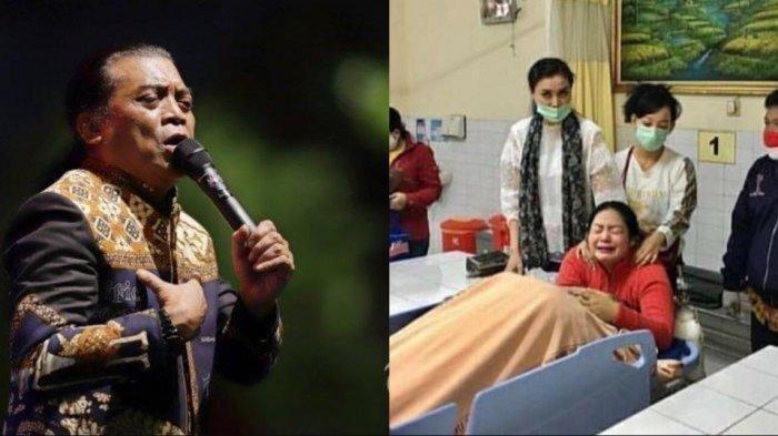 POPULER Makna Code Blue Asma, Kondisi Darurat yang Dialami Didi Kempot Setibanya di Rumah Sakit