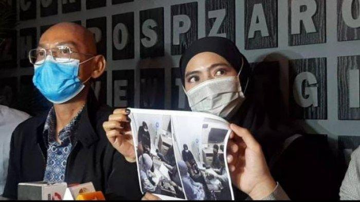 Mansyardin Malik Ogah Ceraikan Marlina Octoria karena Tak Ada Saksi, Kini Malah Merasa Telah Menalak