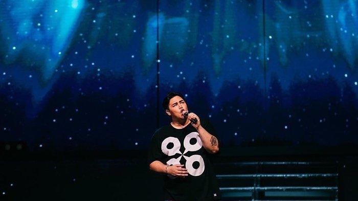 Konsernya sedang Berlangsung Malah Diguncang Gempa, Ivan Gunawan: Alhamdulillah. . .