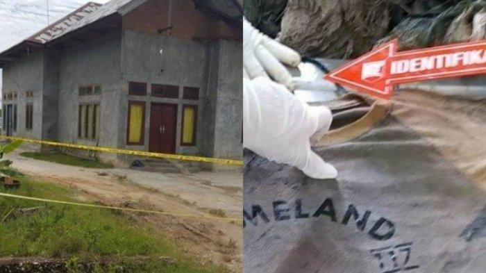 Di Balik Tewasnya Penjual Rongsok di Aceh, Korban Sempat Tanya 'Kenapa Bunuh Aku?' : Ini Balasannya