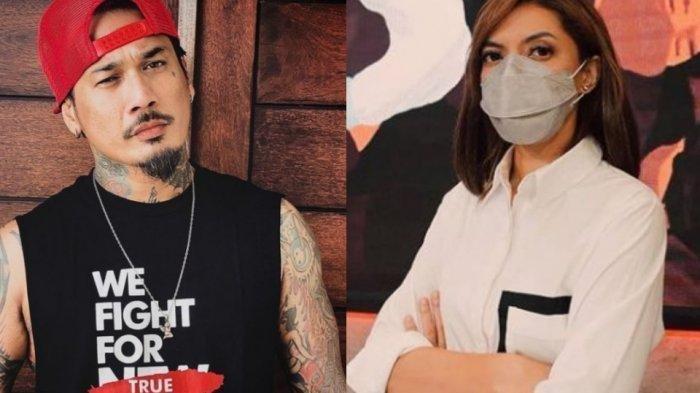 Seakan Belum Puas Kritik BCL dan Bintang Emon, Jerinx SID Kini Senggol Najwa Shihab Terkait Covid-19