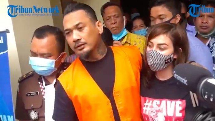 Tak Penuhi Panggilan Polda Metro Jaya, Jerinx Sebut Dirinya Tidak Mangkir: 'Ada Kendala Teknis'