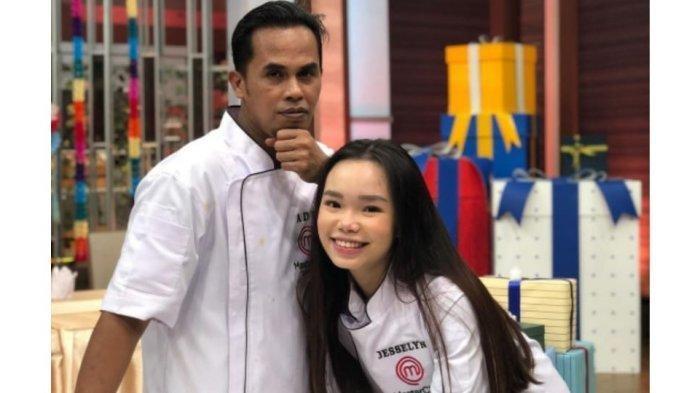 Profil Jesselyn Lauwreen, Juara MCI 8: Belajar Masak dari Sang Nenek, Janjikan Piala untuk Lord Adi