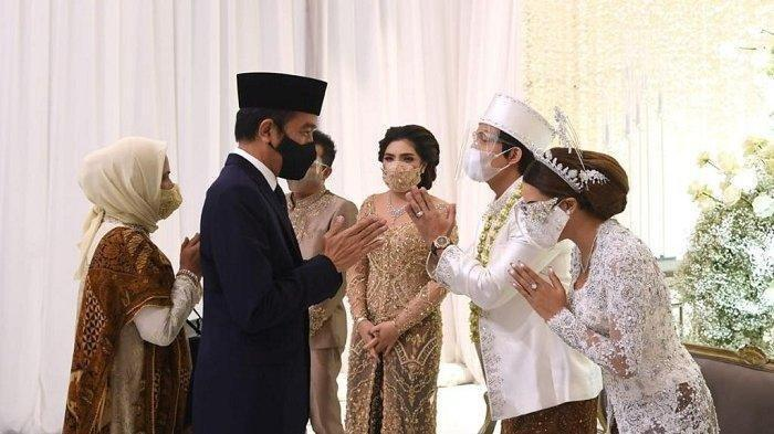 Dihadiri Jokowi Hingga Prabowo, Berikut Isi Suvenir Pernikahan Atta Halilintar dan Aurel Hermansyah