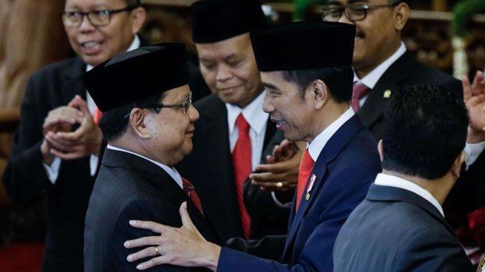 Sebut Indonesia Bukan Hanya Jokowi dan Prabowo, Demokrat: 'Seolah Tanpa Mereka, Kita Tak Bisa Maju'
